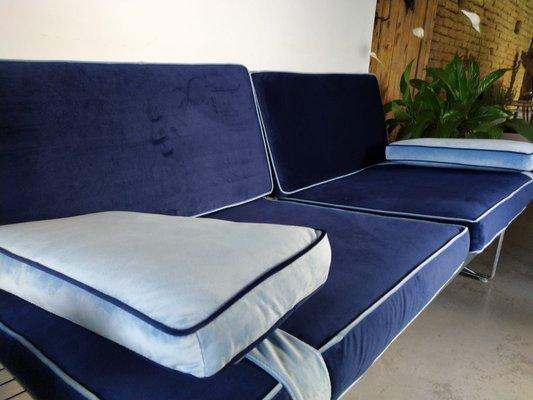Vintage Moment Sofa von Niels Gammelgaard für Ikea, 1980er