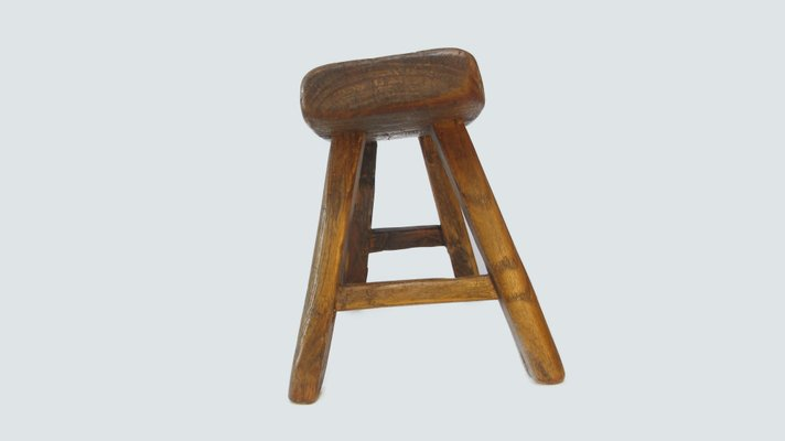 Fine Low Antique Chinese Wooden Stool Creativecarmelina Interior Chair Design Creativecarmelinacom