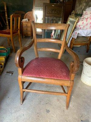 Fabulous Antique Dining Chair Alphanode Cool Chair Designs And Ideas Alphanodeonline