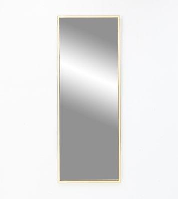 Specchio da parete, 1972