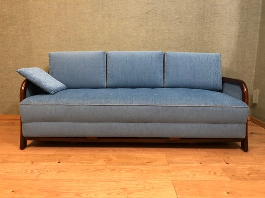 Enjoyable Vintage Sofa Bed Gmtry Best Dining Table And Chair Ideas Images Gmtryco