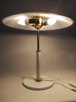 Vintage Art Deco Style Swedish Table Lamp from Ikea