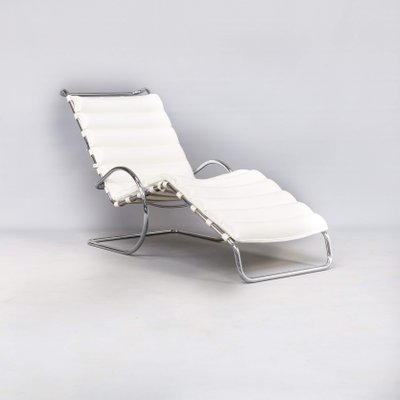 Mies Van Der Rohe Design.Vintage Mr Chaise Lounge By Ludwig Mies Van Der Rohe For Knoll Inc Knoll International 1960s