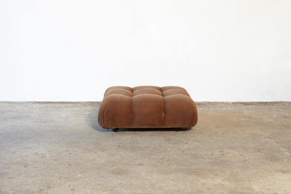 Enjoyable Camaleonda Sofa Seat By Mario Bellini For Bb Italia Cb Italia 1970S Caraccident5 Cool Chair Designs And Ideas Caraccident5Info