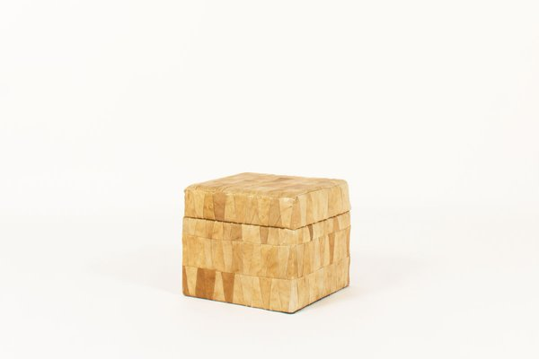 Admirable Brown Leather Ottoman From De Sede 1960S Machost Co Dining Chair Design Ideas Machostcouk