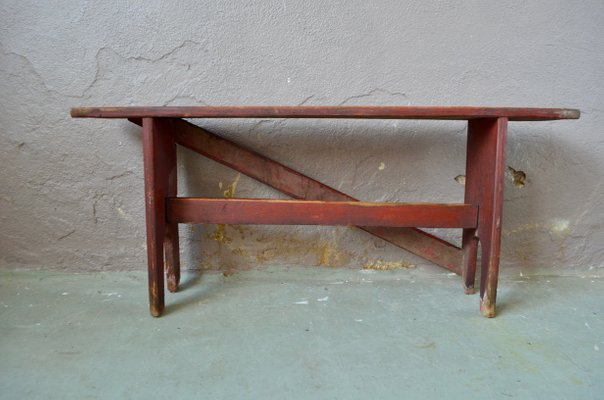 Prime Antique Wooden Farm Bench Camellatalisay Diy Chair Ideas Camellatalisaycom