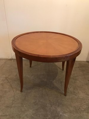 Cherry Coffee Table 1940s For Sale At Pamono