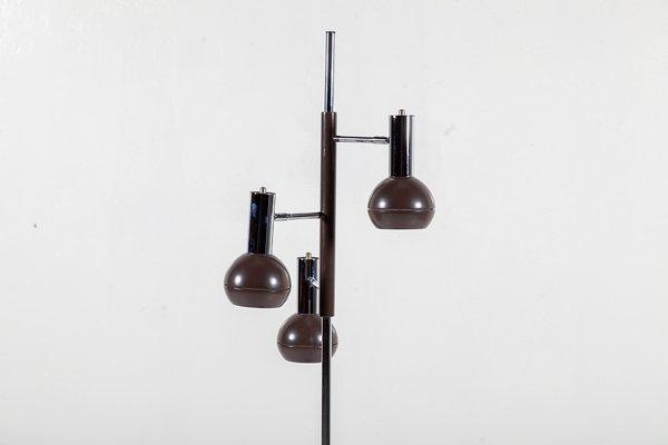 Floor Lamp From Wilko 1970s For, Copper Table Lamp Wilko
