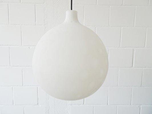 Peill /& Putzler mid-century ceiling lamp