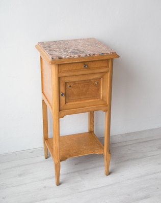 Groovy Vintage French Nightstand Ibusinesslaw Wood Chair Design Ideas Ibusinesslaworg