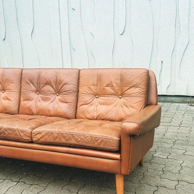 Mid-Century Danish Sofa by Svend Skipper for Skippers Furniture