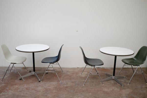 Sensational Dining Table By Charles Ray Eames For Herman Miller 1960S Pabps2019 Chair Design Images Pabps2019Com