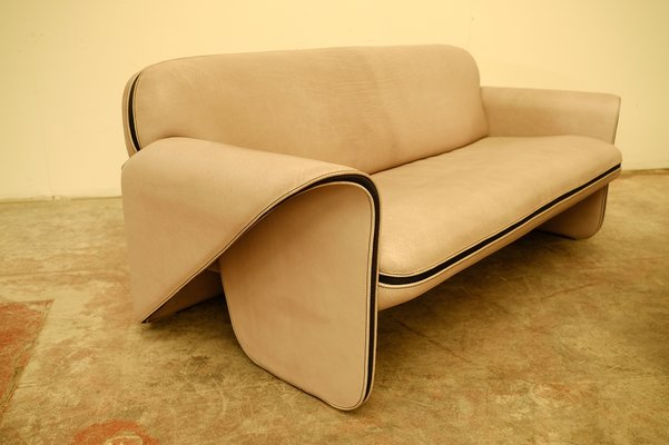 Vintage Sofas By Gerd Lange For De Sede