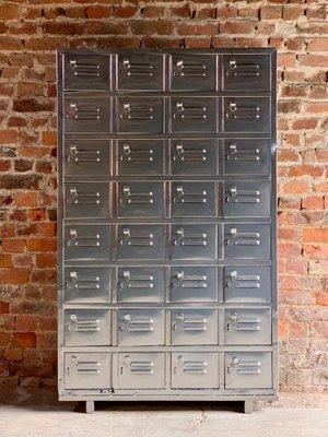 Metal Lockers Cabinet