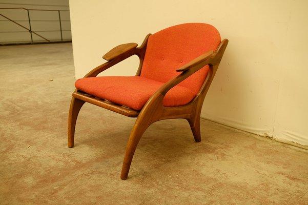 Mid Century Model 2249 C Lounge Chair