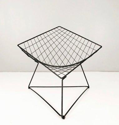 Fauteuil par Niels Gammelgaard pour Ikea, 1980s