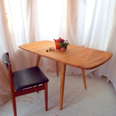 Remarkable 383 Dining Table From Ercol 1960S Alphanode Cool Chair Designs And Ideas Alphanodeonline