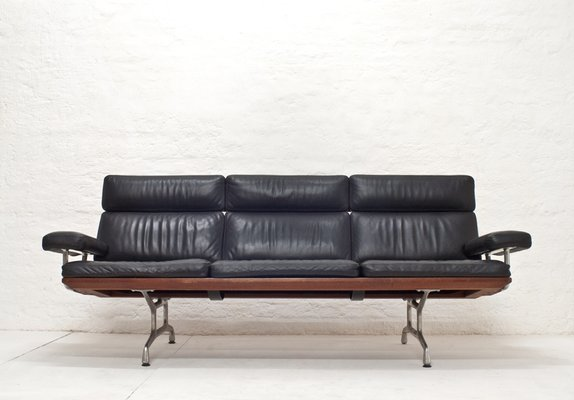 Fantastic Mid Century 3473 Sofa By Charles Ray Eames For Herman Miller Dailytribune Chair Design For Home Dailytribuneorg