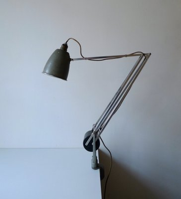 Pince Rouleau De 40 Lampe à Industrielle