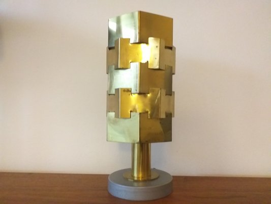 Table Lamp, 1968