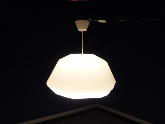 Plastic Ceiling Lamp From Rudolf