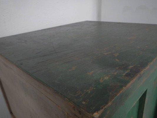 Tavoli E Sedie Vicenza.Tavolo Da Lavoro Di Galvan Carlo Vicenza Italia Anni 50 In