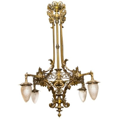Vintage & New Victorian Chandeliers for Sale   Chairish