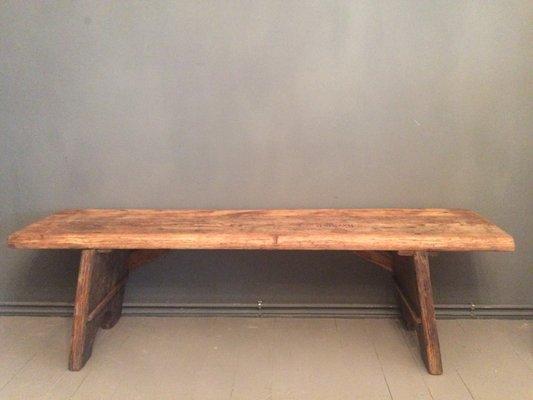 Marvelous Antique Bench Machost Co Dining Chair Design Ideas Machostcouk