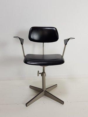Fabulous Dutch Desk Chair By Friso Kramer For Ahrend De Cirkel 1960S Pdpeps Interior Chair Design Pdpepsorg
