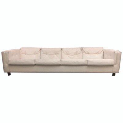 Italian 4-Seater Sofa by Mario Scheichenbauer for Zanotta, 1960s