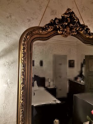 Image result for antique mirror