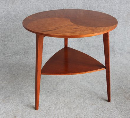 Astounding Danish Teak Coffee Table By Holger Georg Jensen For Kobus 1960S Forskolin Free Trial Chair Design Images Forskolin Free Trialorg