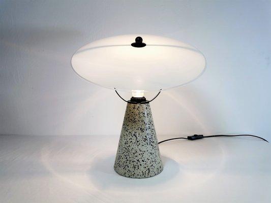 Terrazzo Eon Table Lamp From Ikea 1993