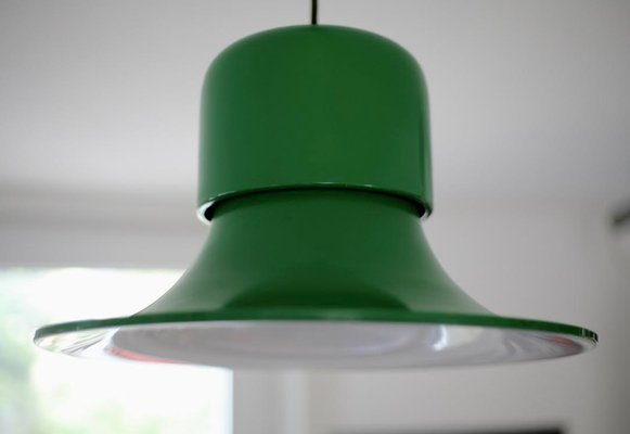 Italian Ceiling Lamp From Stilnovo 1970s For Sale At Pamono