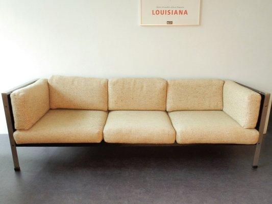 Verrassend Dutch Sofa by Jan des Bouvrie, 1962 for sale at Pamono VM-85