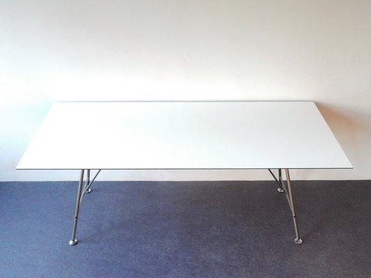 Swiss Desk By Ueli Biesenkamp For Atelier Alinea 1990s For Sale