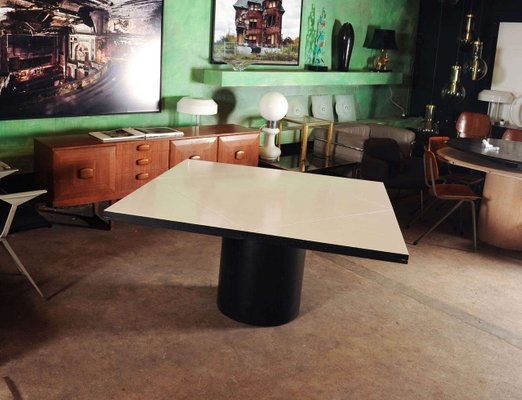 Dining Table By Erwin Nagel For Rosenthal 1980s For Sale At Pamono