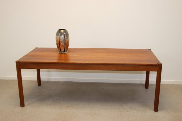 Large Danish Coffee Table From Magnus Olesen 1960s