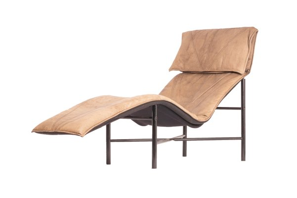 Ikea Sedie In Rattan.Skye Chaise Lounge By Tord Bjorklund For Ikea 1980s For Sale At