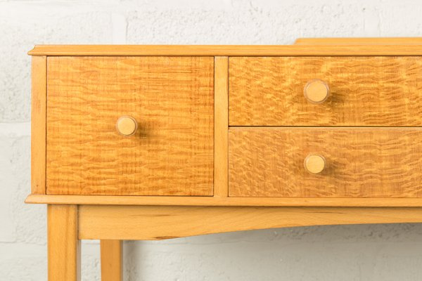 Tiger Maple And Beech Dressing Table