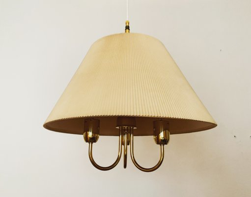 Vintage Pendant Lamp From Ikea 1960s