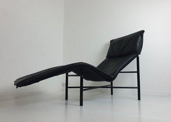 Chaise Longue Skye Vintage par Tord Bjorklund pour Ikea