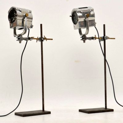 Table Lamps From Century Lighting Inc