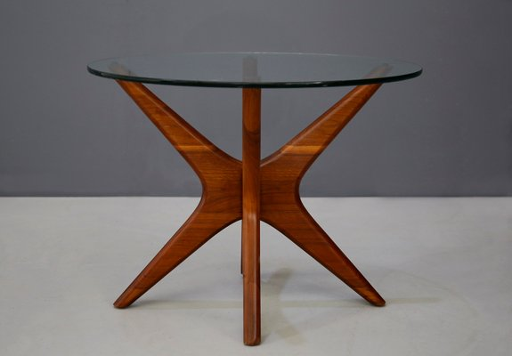 Mid Century Coffee Table By Adrian Pearsall For Craft Associates 1950s