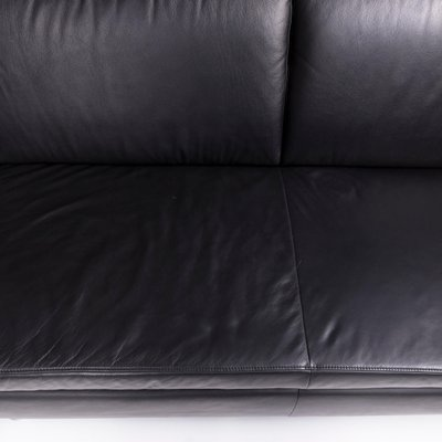 Corner Sofas From Willi Schillig Set