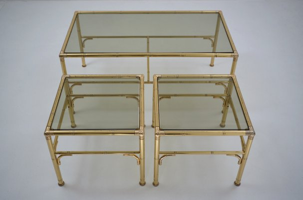 Side Tables Set From Chelsom Uk