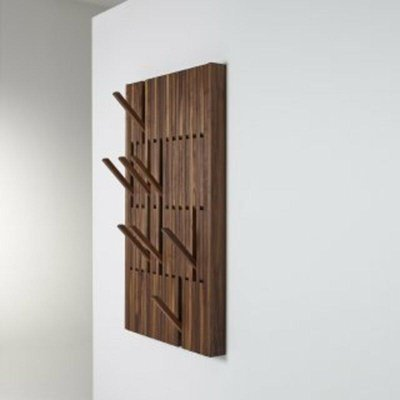 Wall Mounted Piano Coat Rack By Patrick Seha For Sale At Pamono
