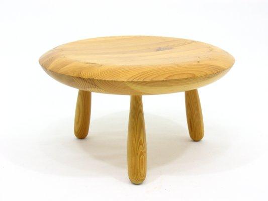Table D Appoint Par Christian Hallerod Pour Ikea Annees 2000 En