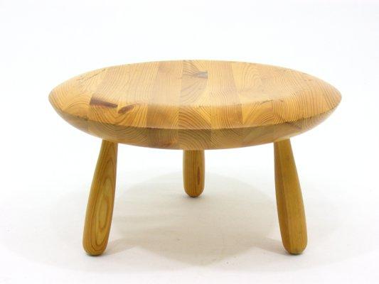 Tavolo Da Muro Pieghevole Ikea.Tavolino Di Christian Hallerod Per Ikea Inizio Xxi Secolo In