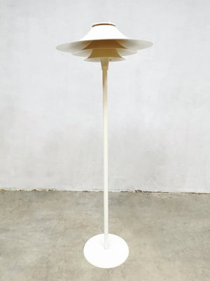 Danish Floor Lamp From Lyfa 1960s For